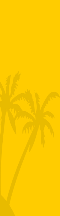 Background Palm Flags